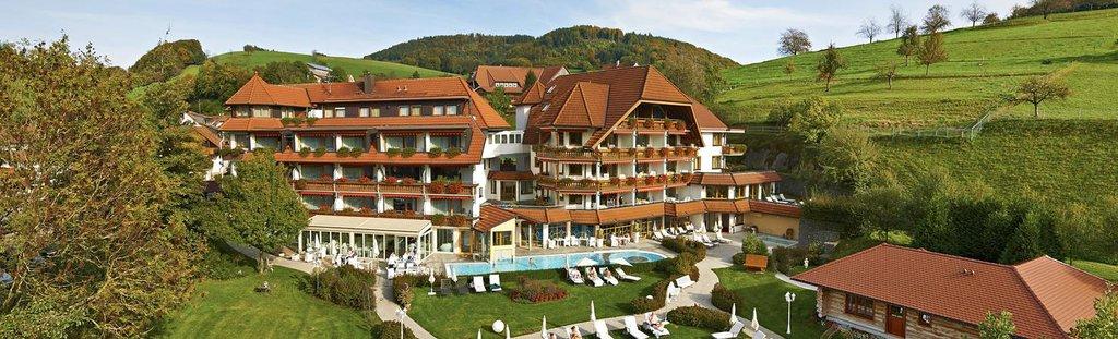 Hotel Ludinmuhle