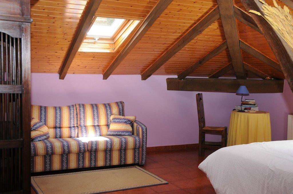 Casa Rural Bekoabadene Landetxea