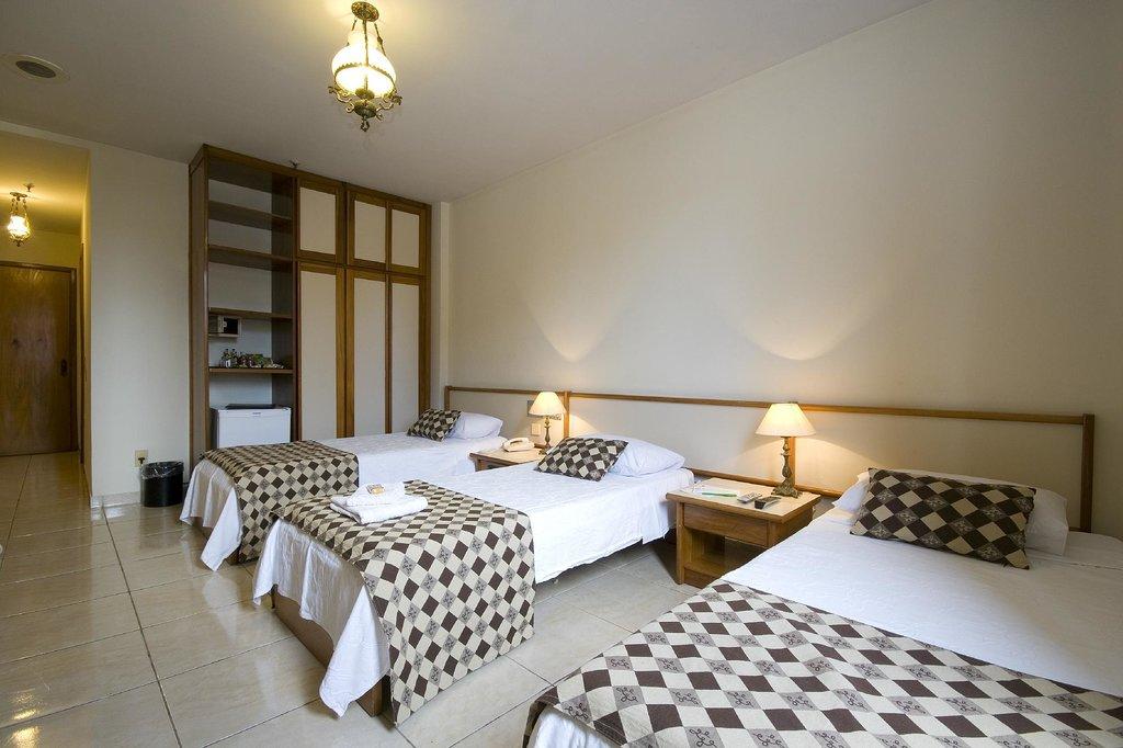 Hotel Rondonia Palace