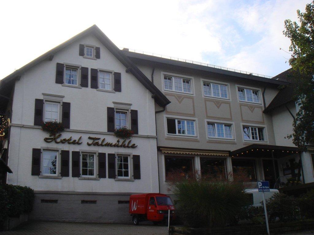 Hotel Talmuhle