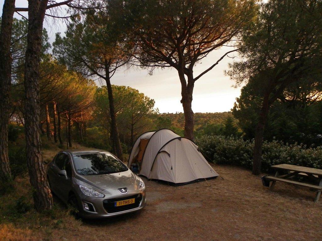 Camping Figurotta