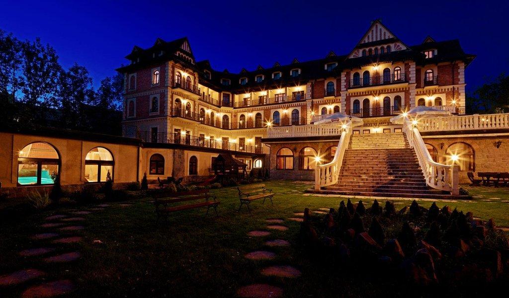 グランド ホテル スタマリー