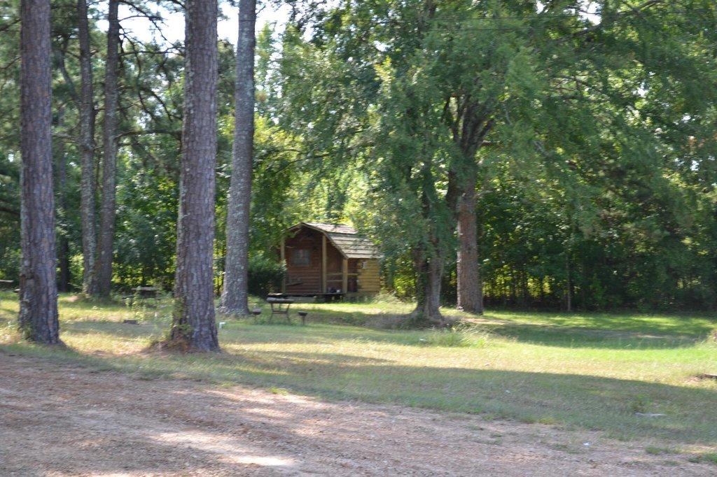 Vaiden Campground
