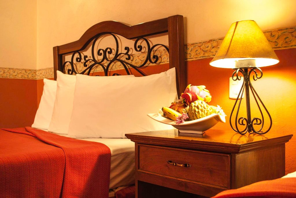 Maya Campeche Hotel