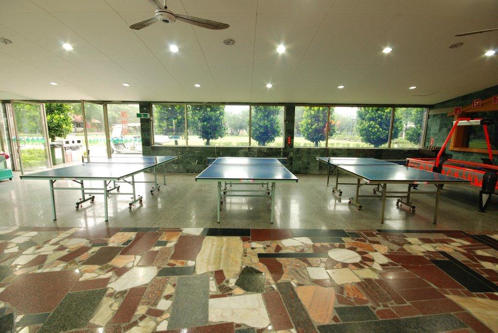 Yiyuan Resort