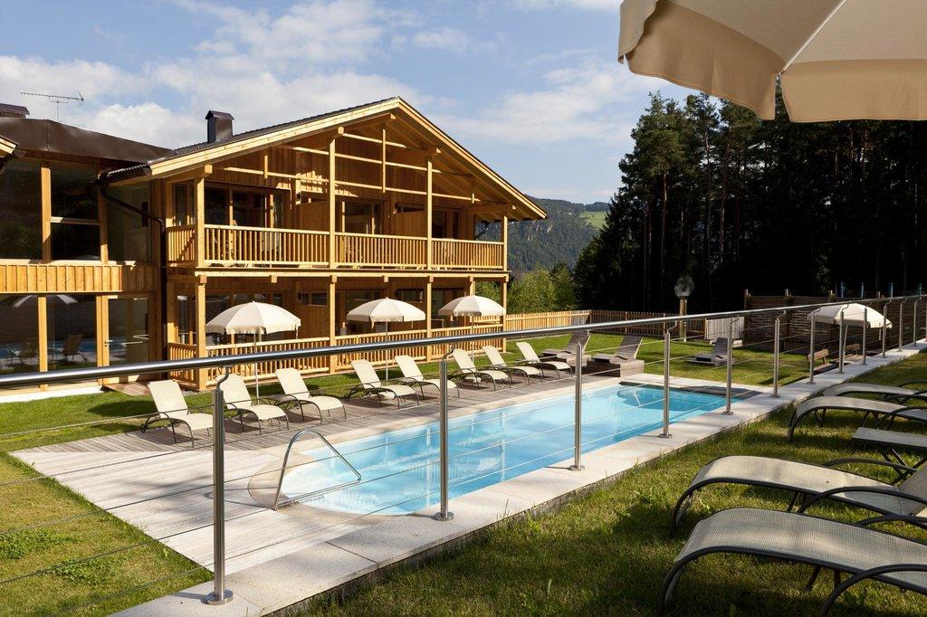 Hotel Vigilerhof