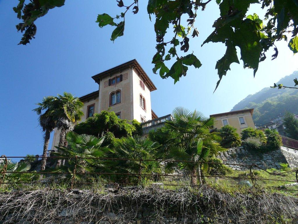 Villa Viola di Nijs Els