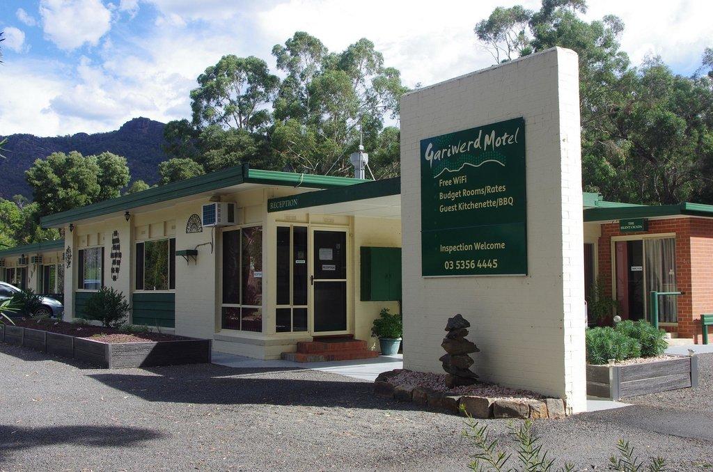 Gariwerd Motel
