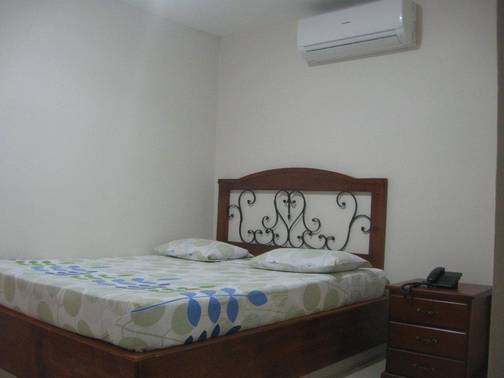 Hotel Corazon Del Valle