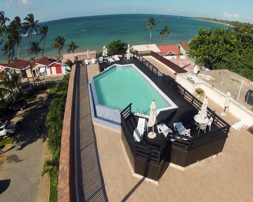 Condo-Hotel Caribey