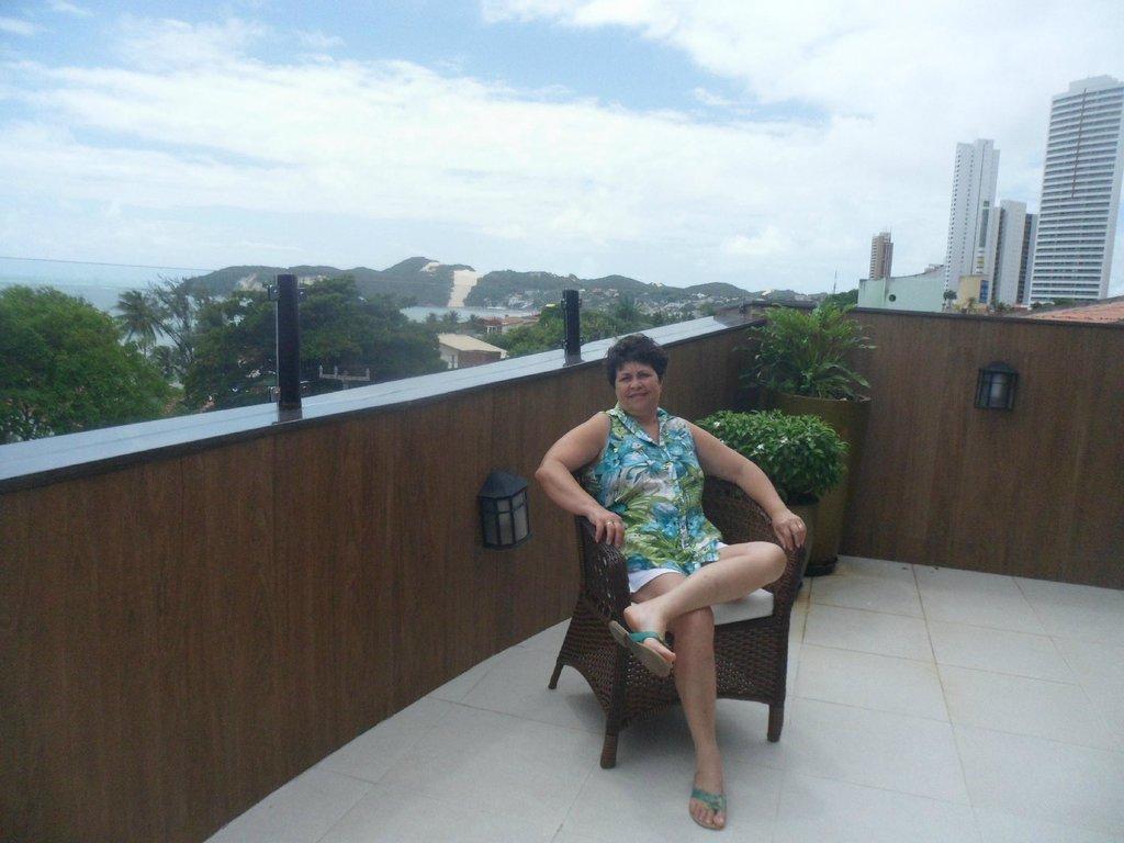 Divi-Divi Praia Hotel