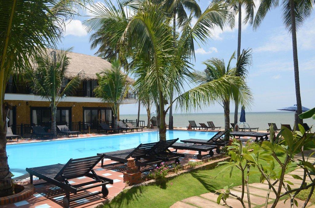Rang Garden Bungalow Resort