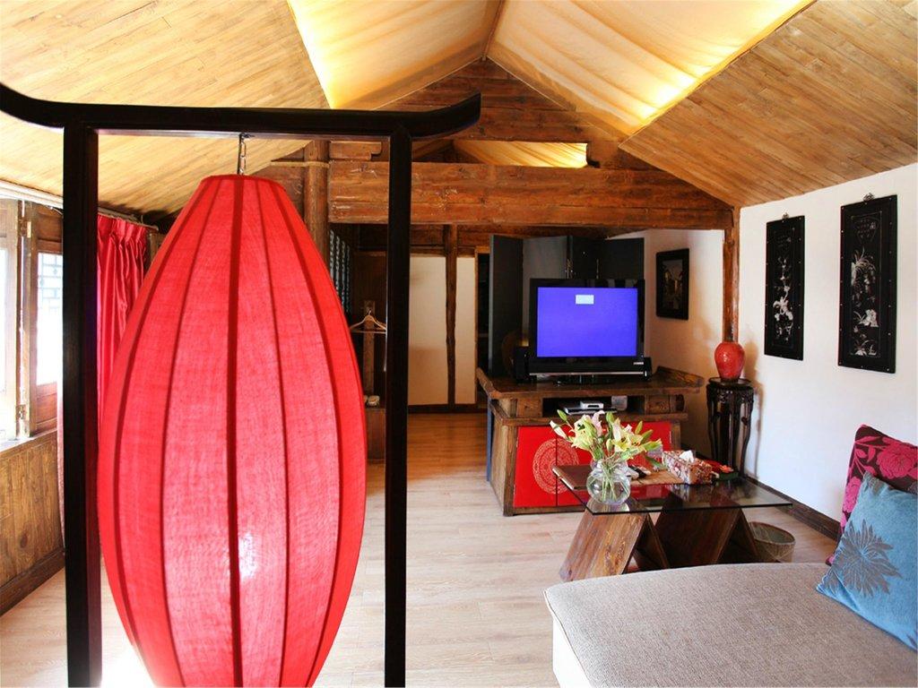 Lijiang Lize Graceland Artistic Suite Inn