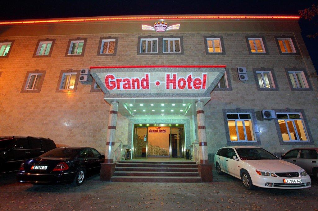 格蘭特飯店