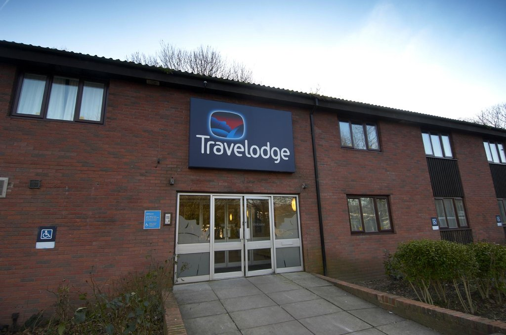 ‪Travelodge Medway M2‬