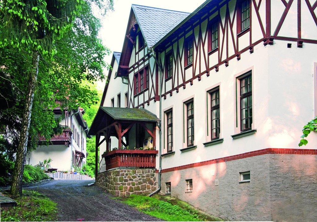 Waldgasthof Zur Margarethenmuhle