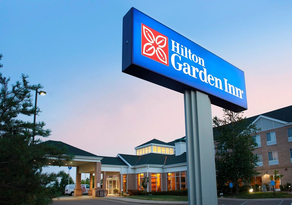 Hilton Garden Inn Minneapolis Eden Prairie