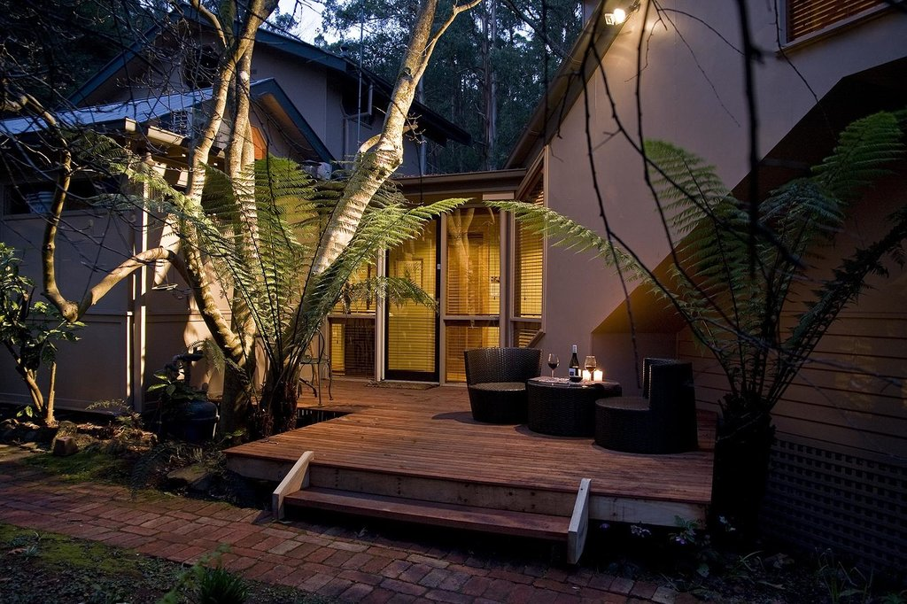 Linden Gardens Rainforest Retreat