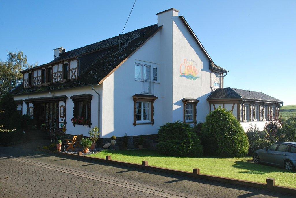 Landhaus Sonne
