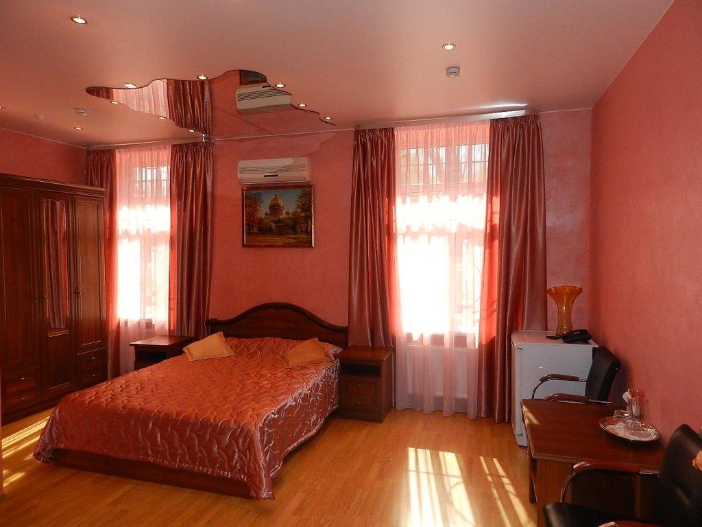 Guest House na Slobodskoy