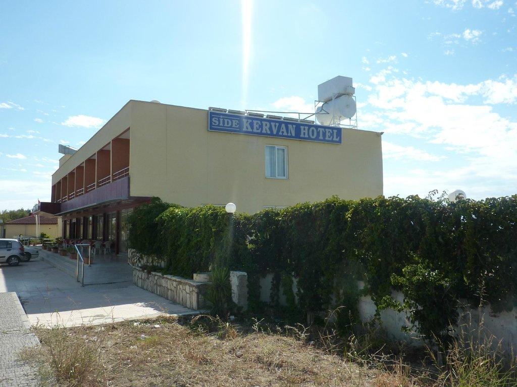 Kervan Hotel