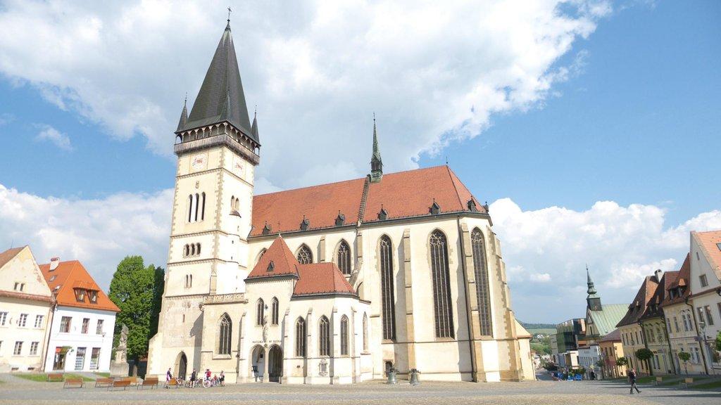 St. Egidius Church (Kostol Sv Egidia) (113886683)