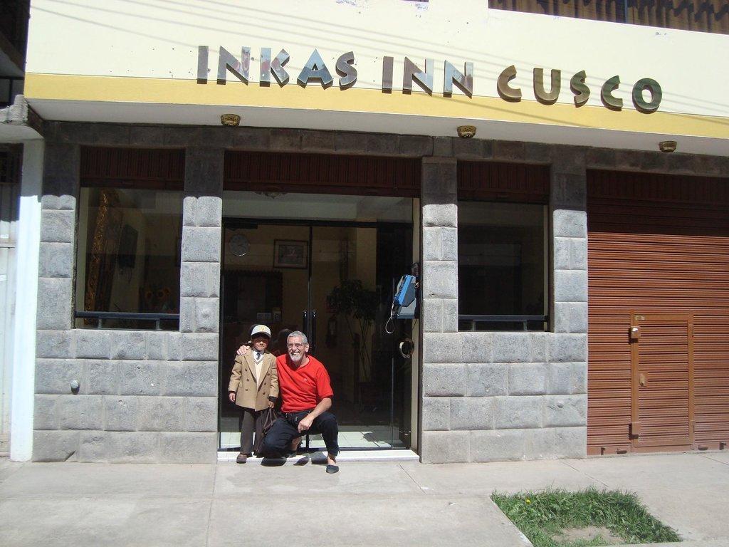 Inkas