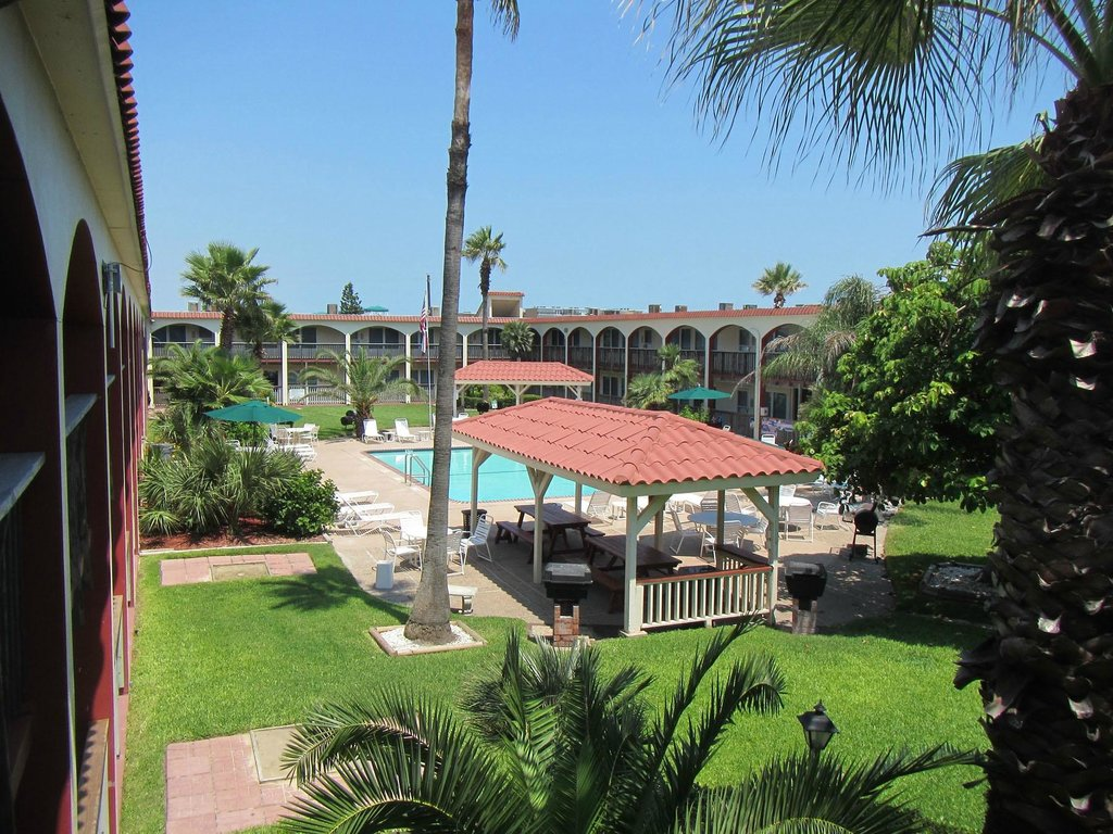 Surfside Courtyard Condos
