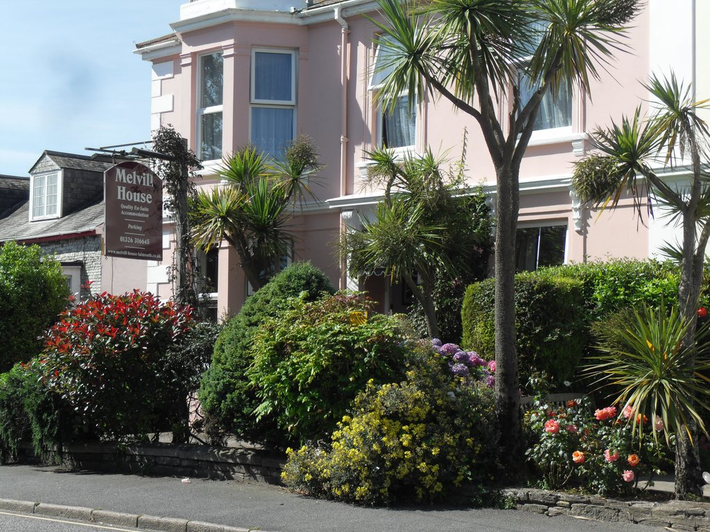Melvill House