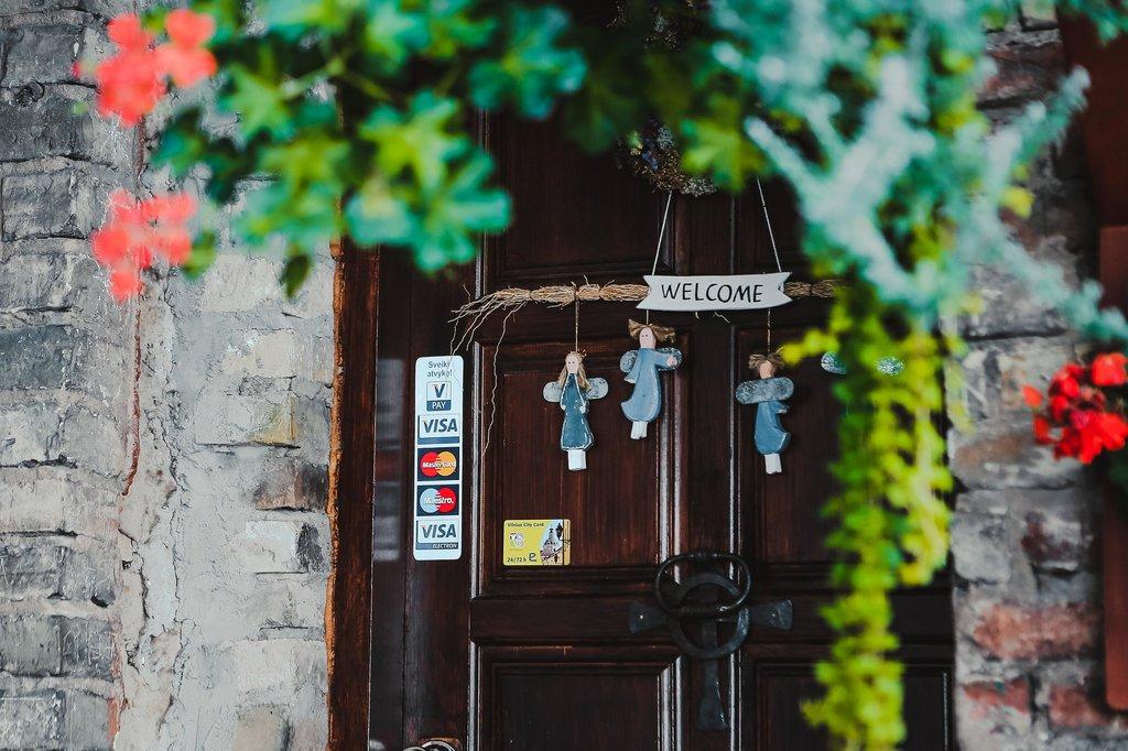 Vilnius Home B&B