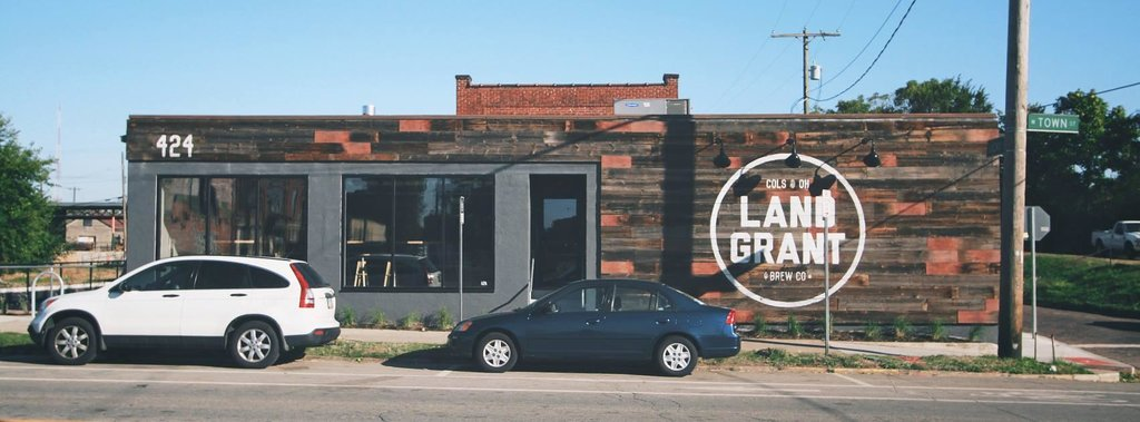 Land-Grant Brewing Company