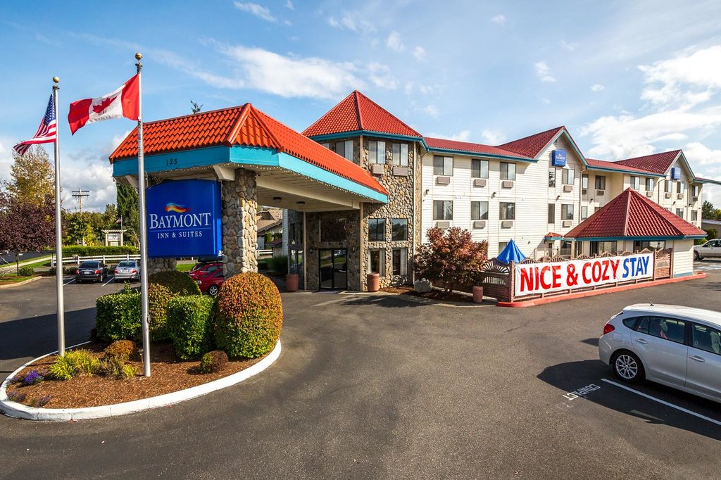 Baymont Inn & Suites Bellingham