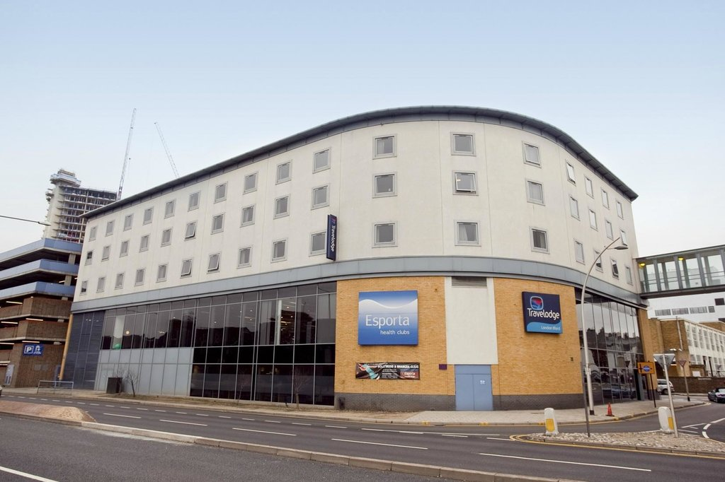Travelodge London Ilford