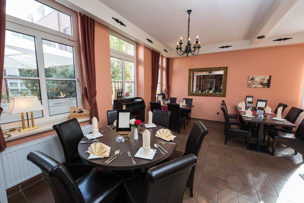 Hotel Restaurant Cafe Suedlohner Hof
