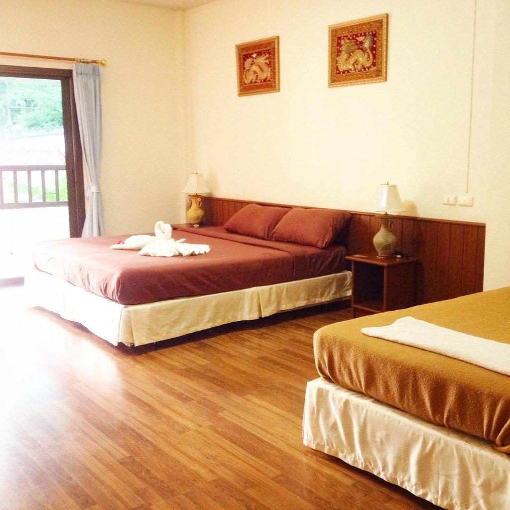 Khao Lak Inn