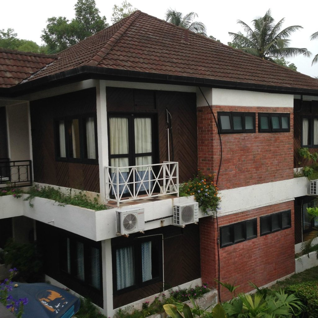 Lumut Country Resort