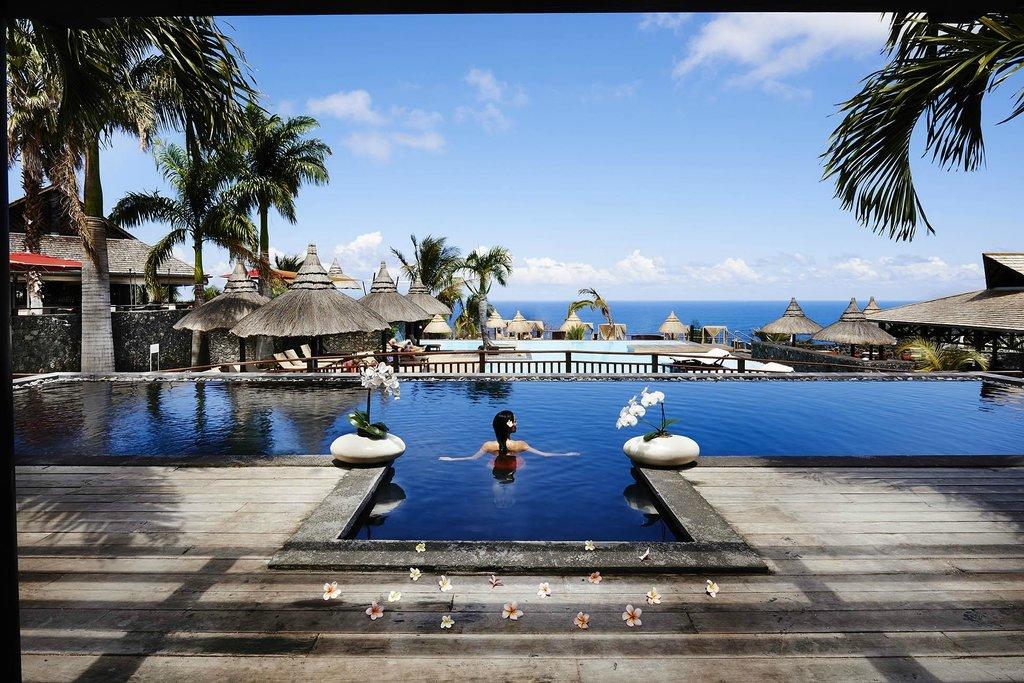 棕櫚溫泉飯店