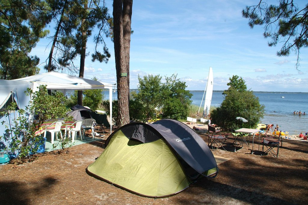 Le Tedey Camping Carvaning
