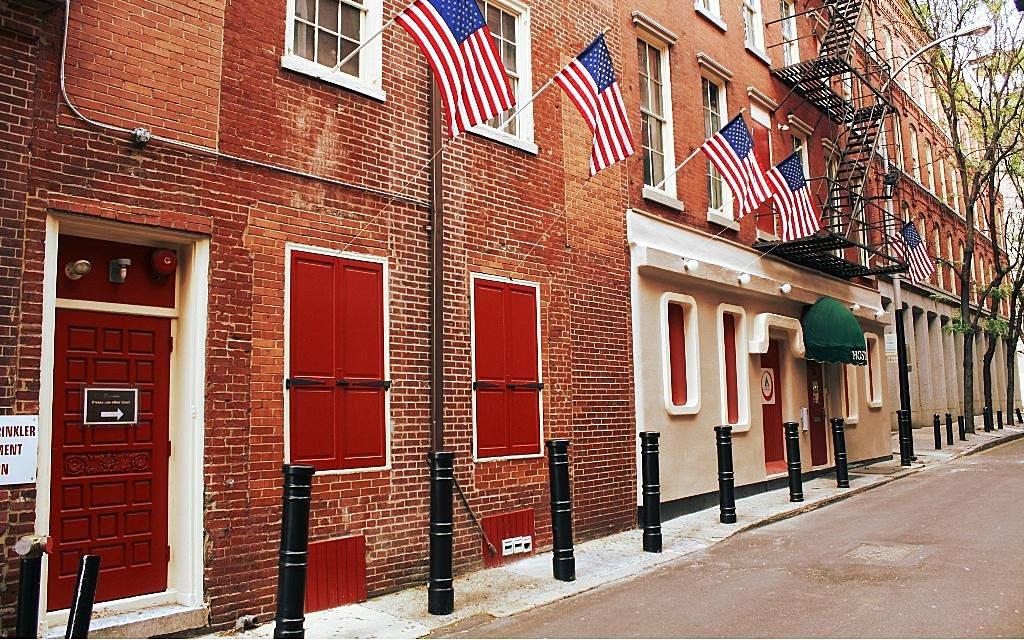Apple Hostels Philadelphia