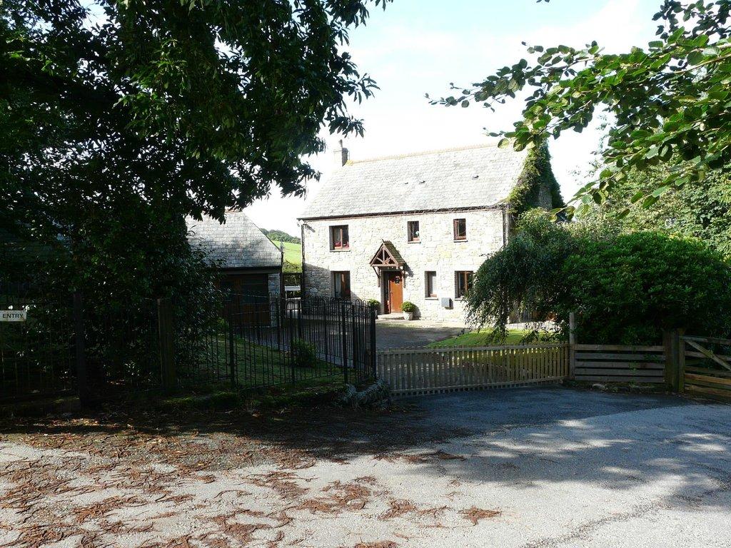 Higher Hartswell Farm