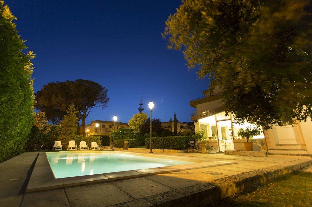 Casino Ridola Hotel Relais