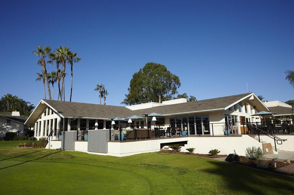 Morgan Run Club & Resort