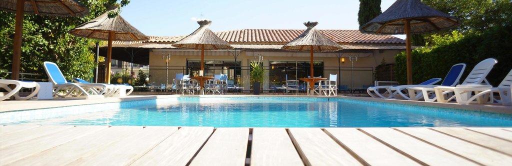 Hotel Spa Les Alpes