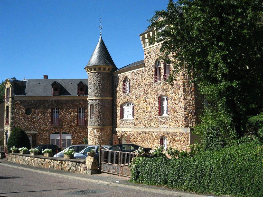 Castel des Cèdres