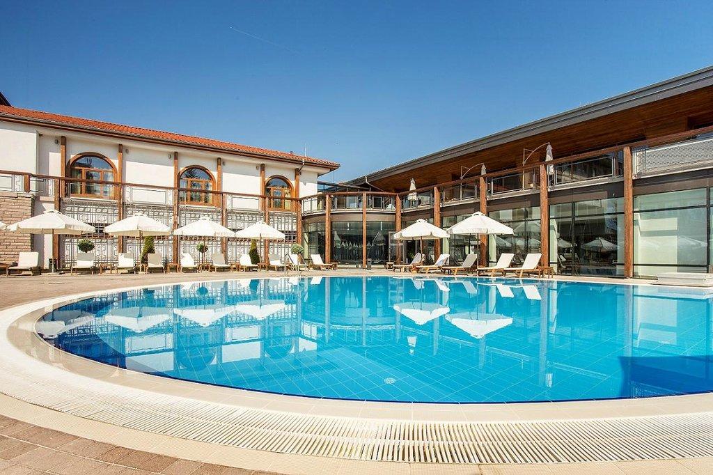 Spa Hotel Kamengrad
