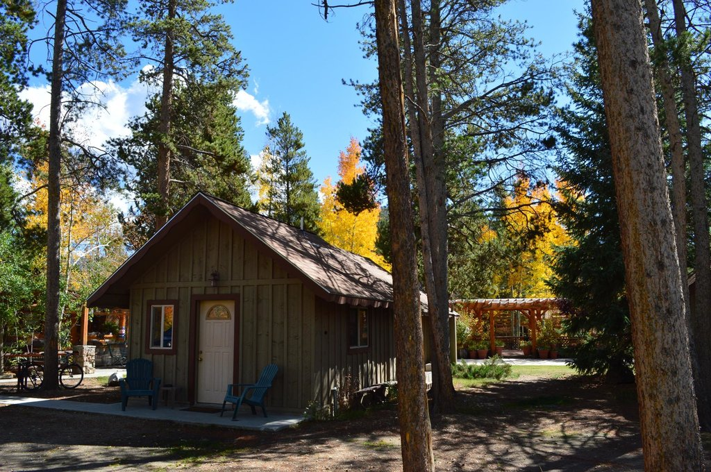 Daven Haven Lodge & Cabins