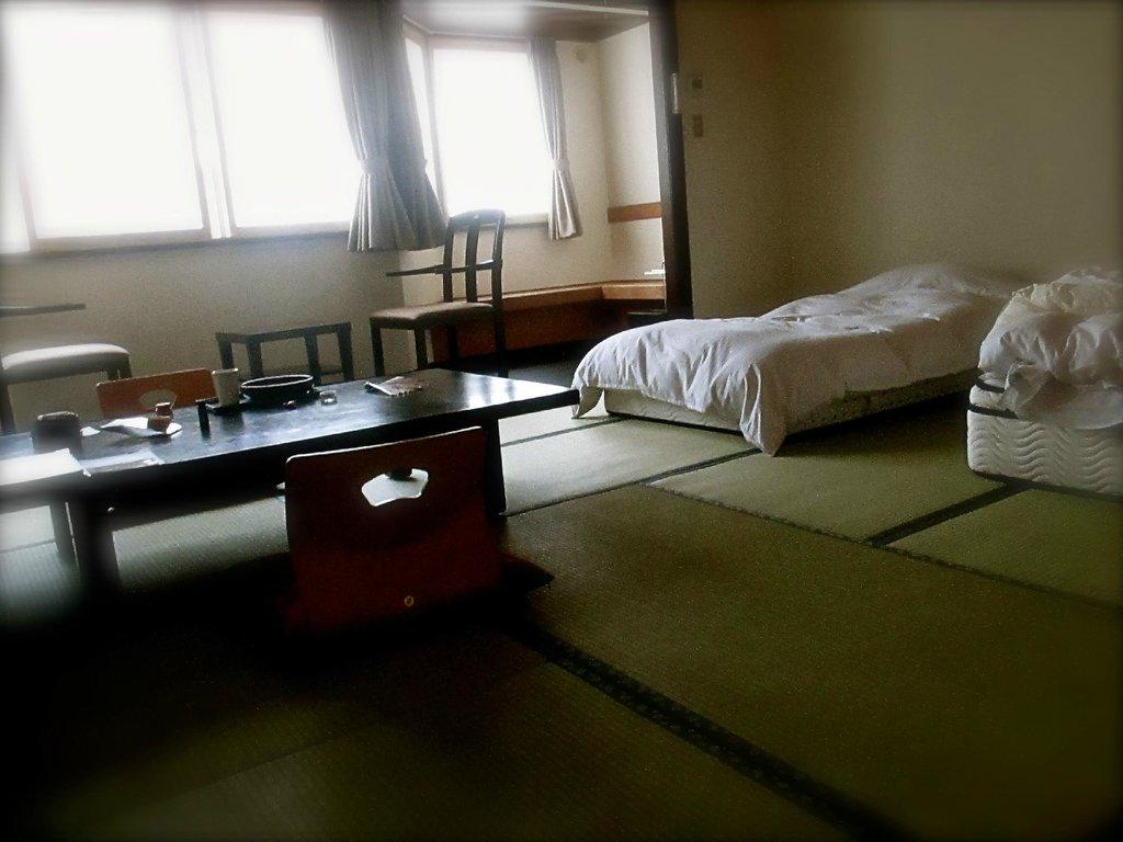 Hotel Morinikaze Tazawako