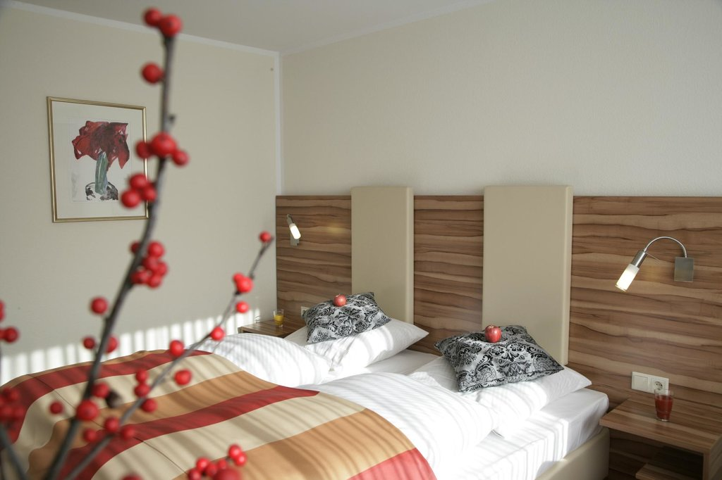 Hotel Engelhardt Garni