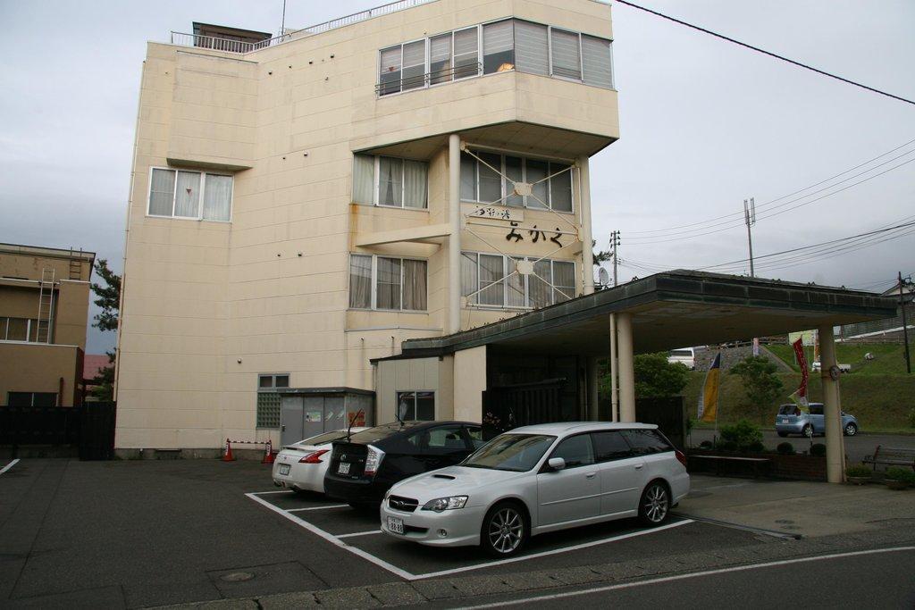 Shiosai no Yu Mikaku
