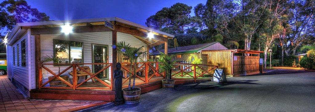 Mandurah Caravan and Tourist Park